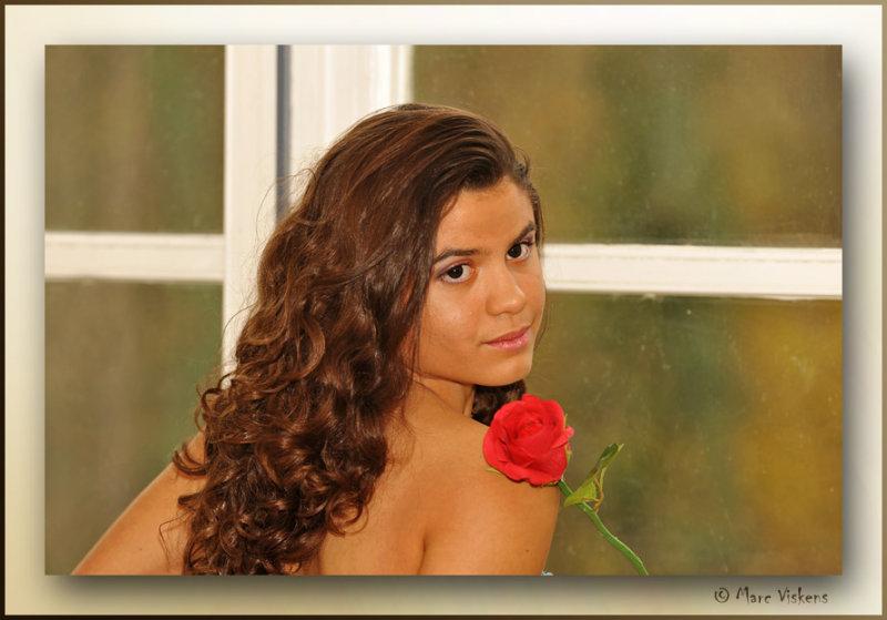 photoshoot Kasteel Bouckenborgh Merksem