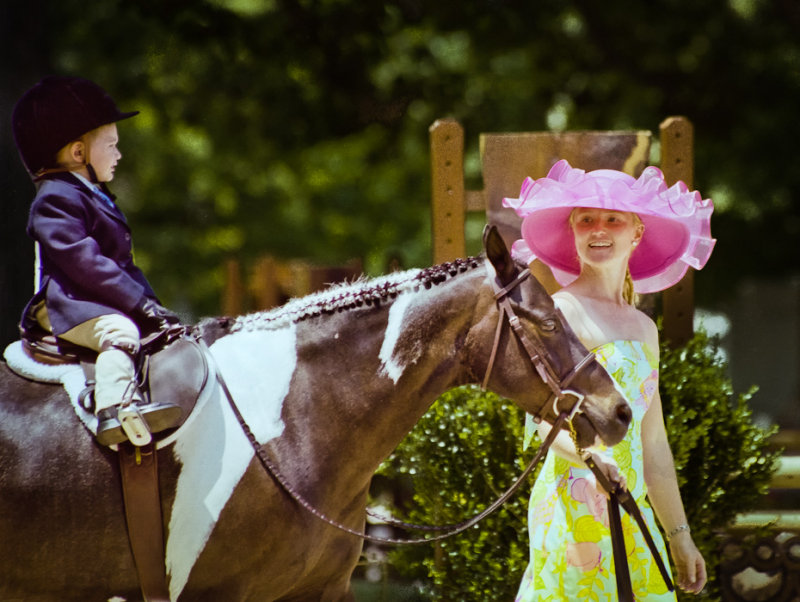Colt and Horse Show, 2011