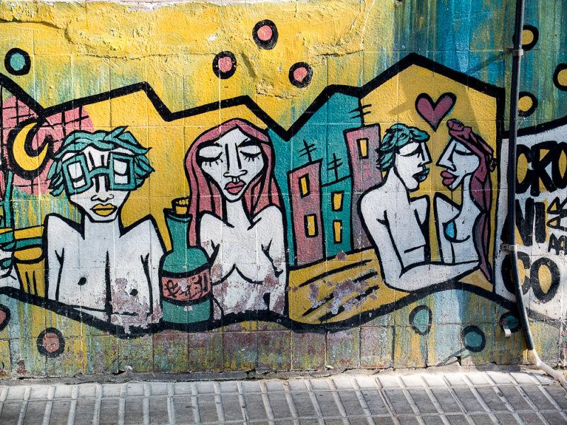 Art de rue