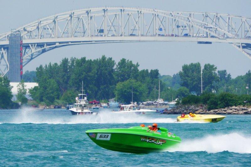 Boat Race P1050456