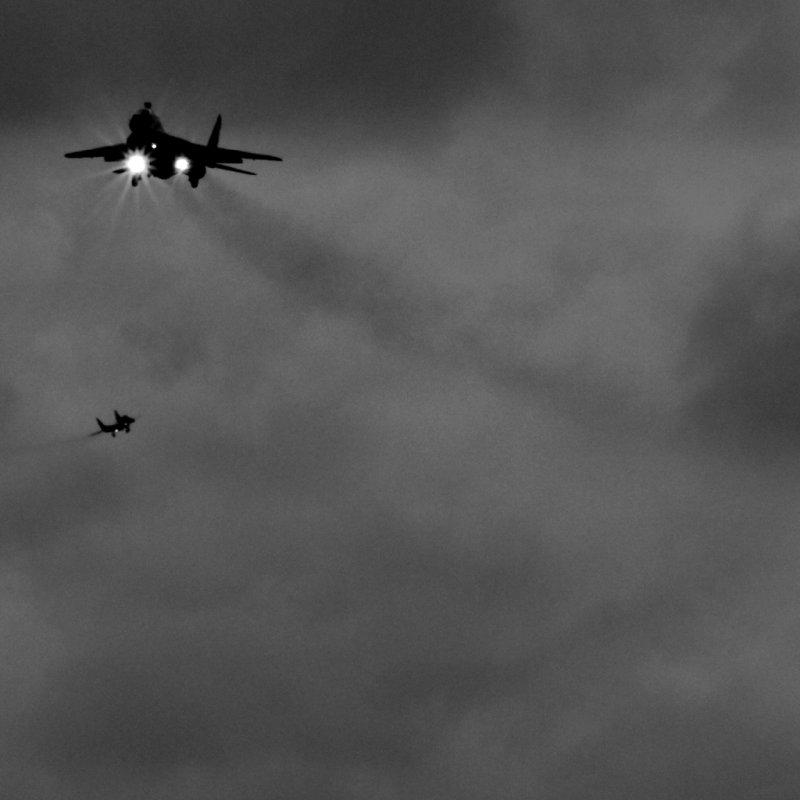 130:365<br> Slovak Air Force MiG-29s