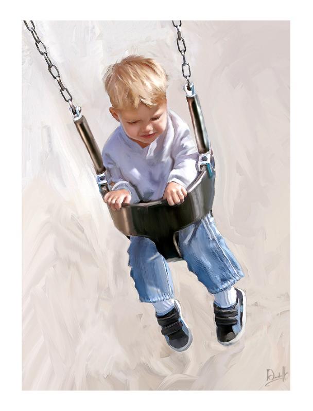 Tyler - Swing