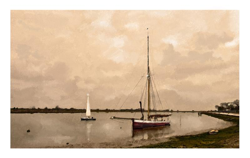 The River Blackwater (full-size)