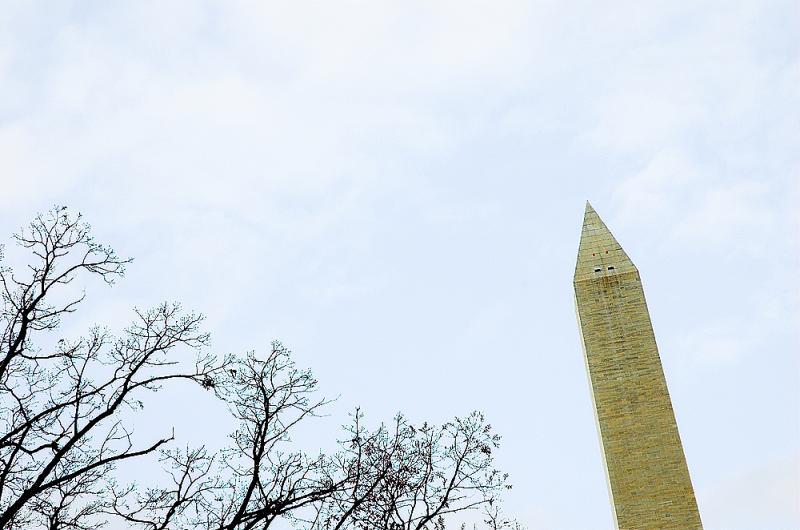 High Key Monument