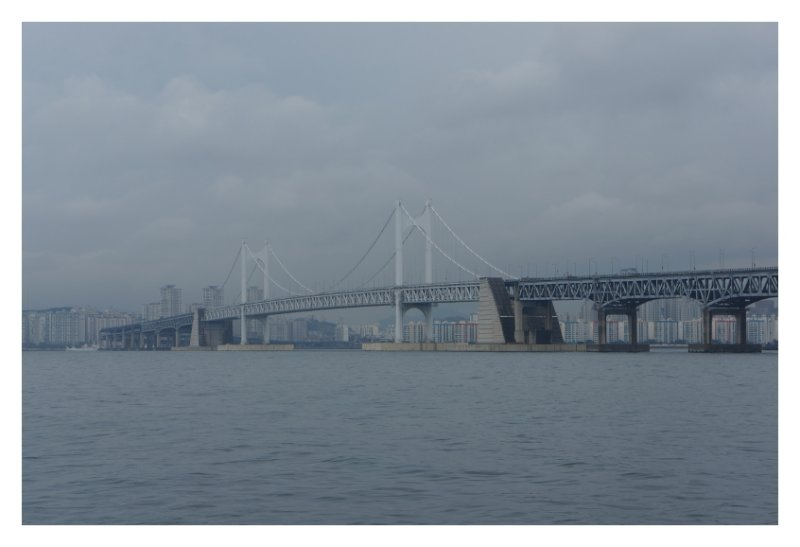 Busan Gwangan Bridge