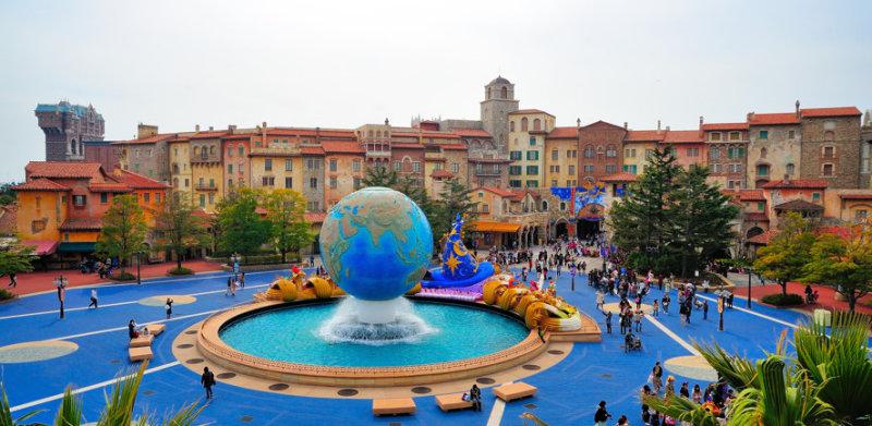 Dreams of Mediterranean Villages...