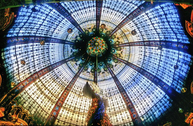 Le Printemps Dome