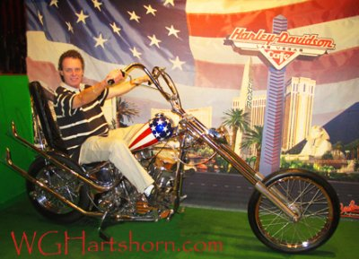 Harley Hart