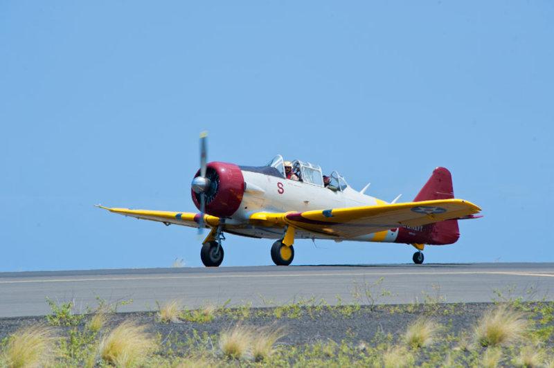 snj-4 warbird