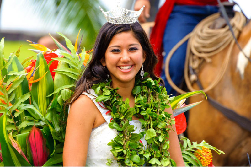 miss kona coffee 2011