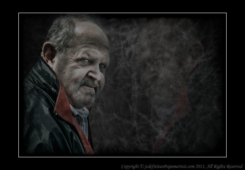 2011 - Ken Barichello - Tofino, BC