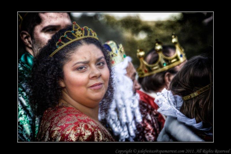 2012 - Carnival - Loulé, Algarve - Portugal