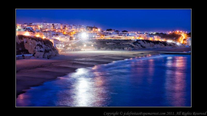 2012 - Albufeira, Algarve - Portugal