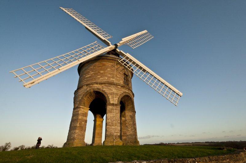 Warwick Windmill