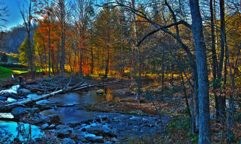 North Carolina - HDR