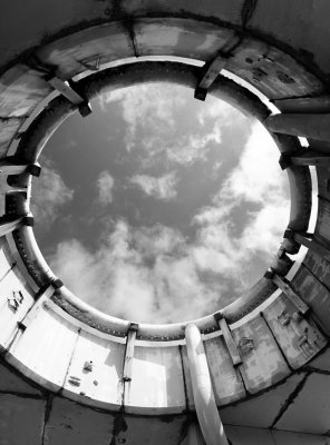 Launch Complex 34 - Apollo 1 Memorial