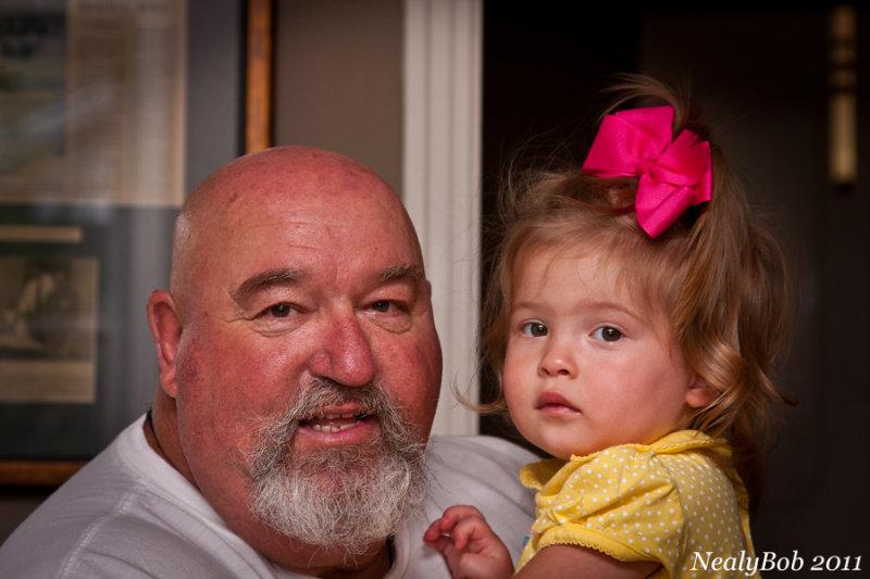 Papaws Little Girl September 3