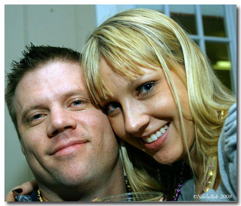 Jana & Skip