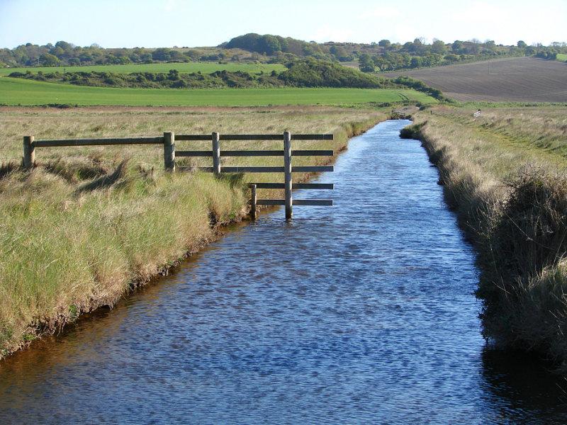 Salthouse Marsh