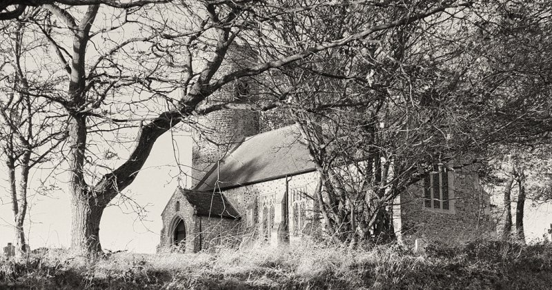 View From The Lane mono