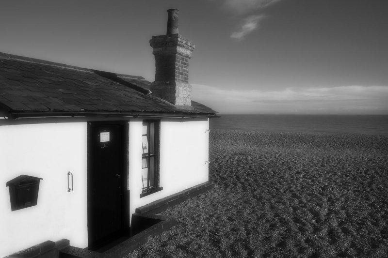 Beach Hut Dream Mode