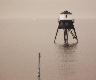Dovercourt Light House