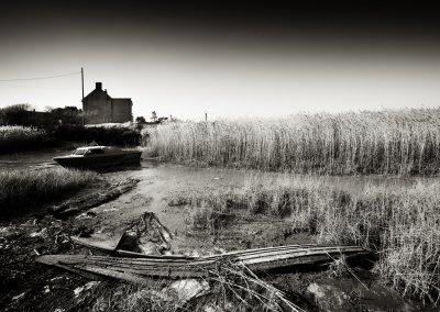 Rotten Hull