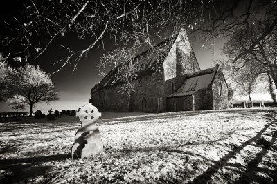 Cold Graveyard