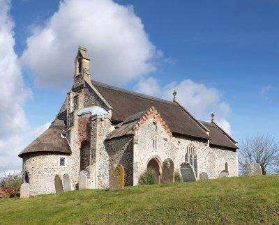 The Church at Ingworth