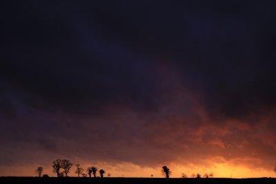 Flaming Sky 2