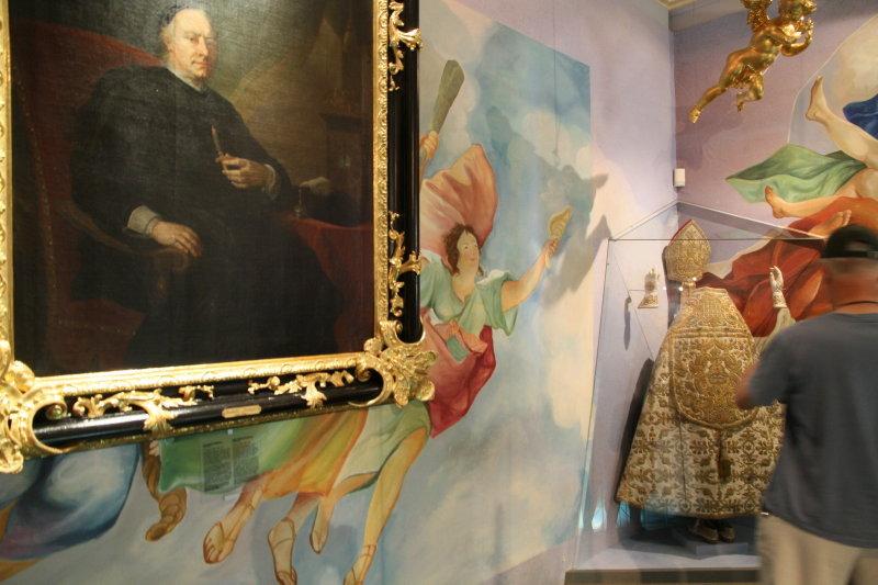 Melk Abbey museum