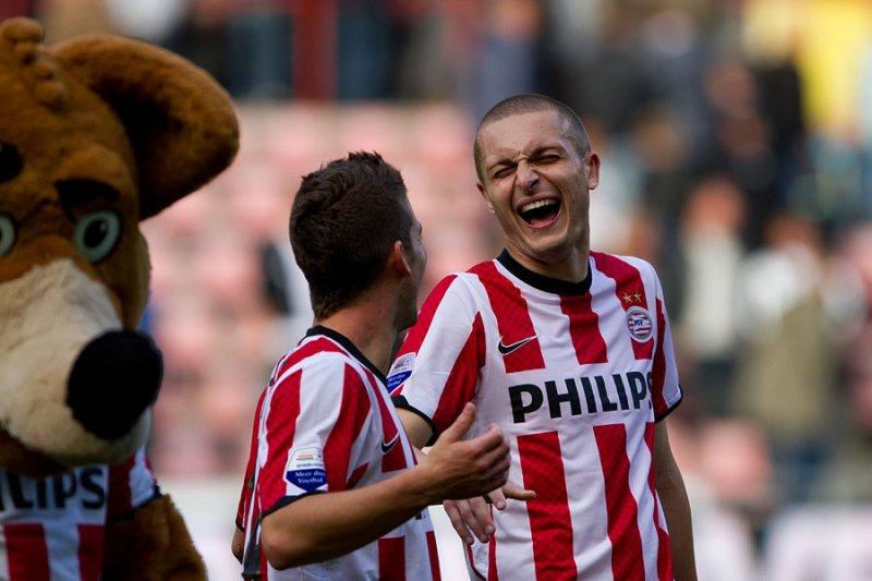 PSV new player: Timothy Derijck