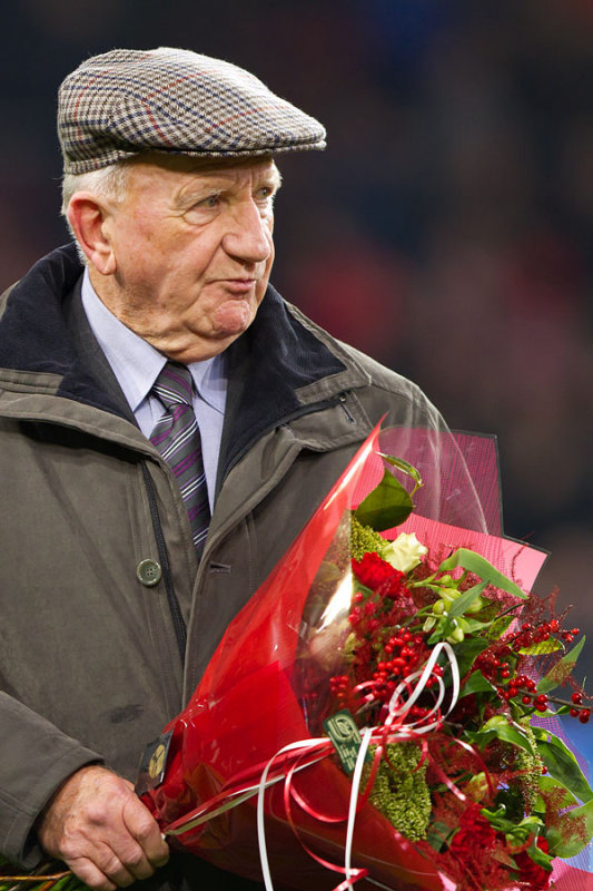 Heroes from the past: coach Kees Rijvers