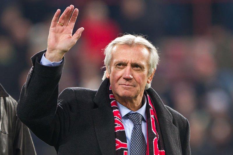 Mister PSV: Willy van der Kuijlen