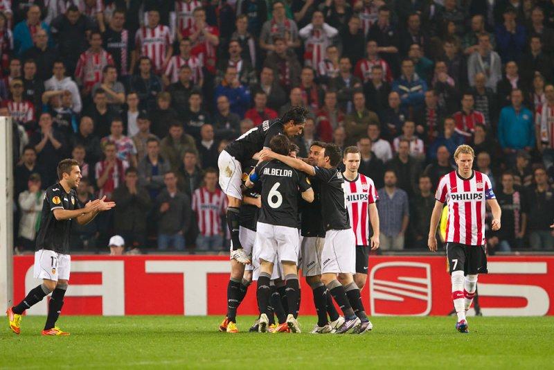 Goal Valencia CF