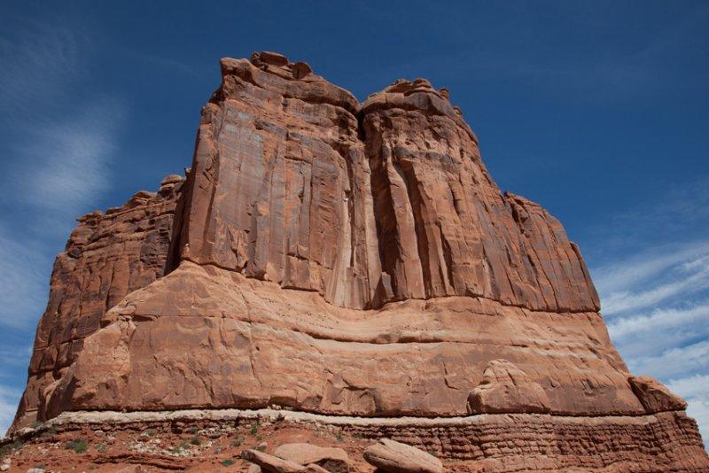 Arches National Park-Moab, Utah 2