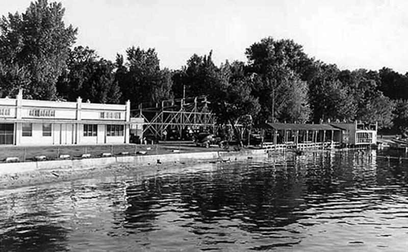 AP Shoreline 1930s