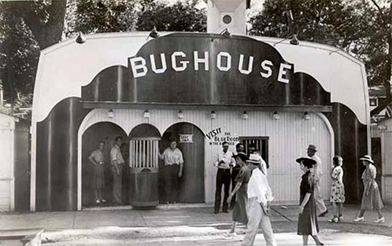 Bug House 1930s