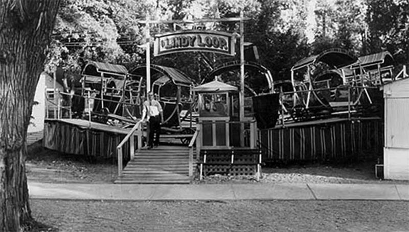 Lindy Loop 1930s