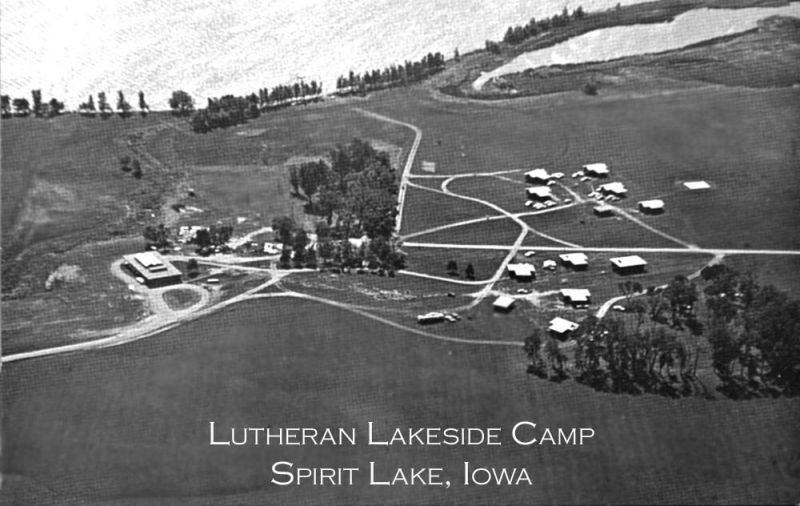 Lutheran Lakeside Camp