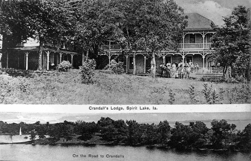 Crandalls Lodge