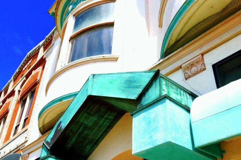 Downtown Salinas