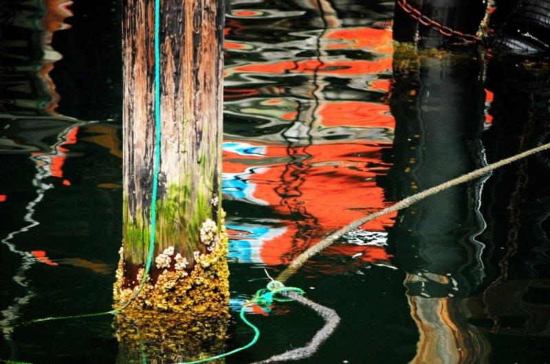 , Fishermans Wharf, Monterey