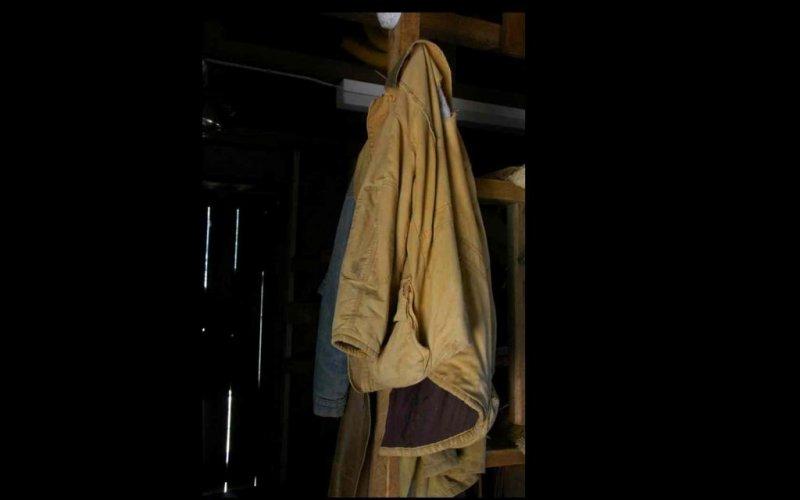 Tack Room Coats