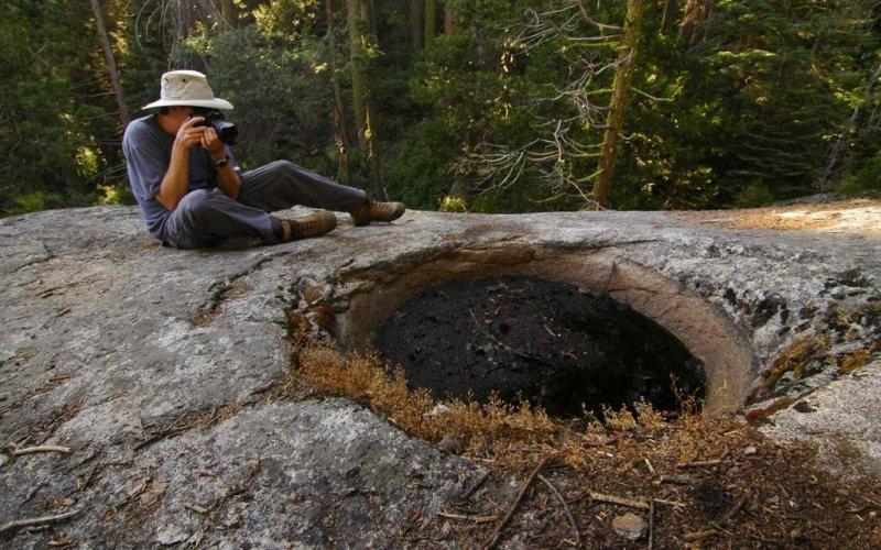 Sierra Bathtub - An Enduring Mystery