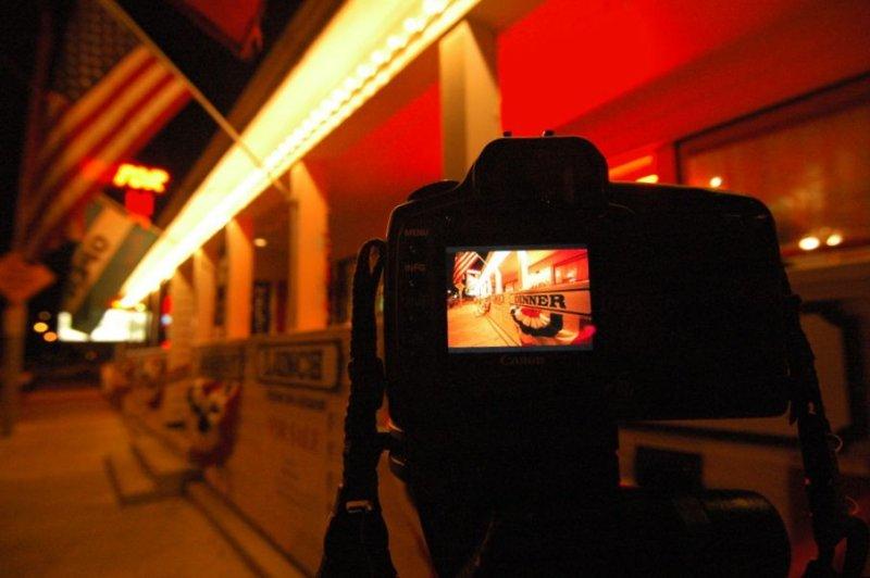 Ken Rockwells Night Photography
