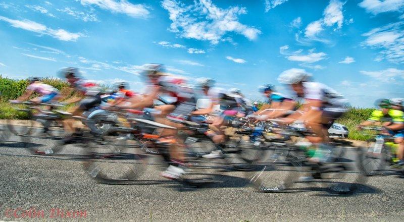 Cycle Race Northamptonshire 1.