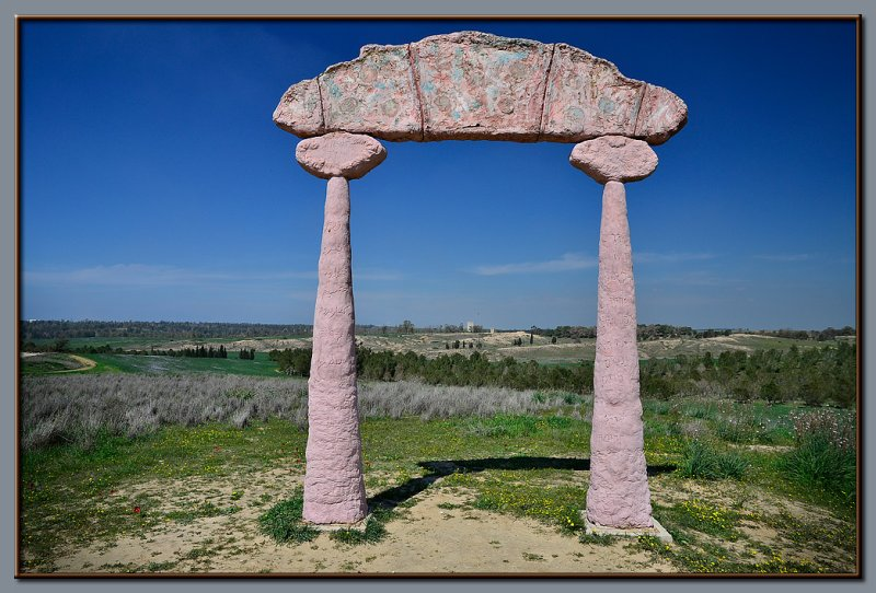 Beeri - northern Negev