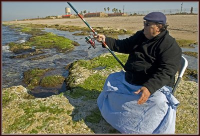 The fisherman of Acre