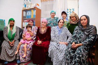 Women - Gharm